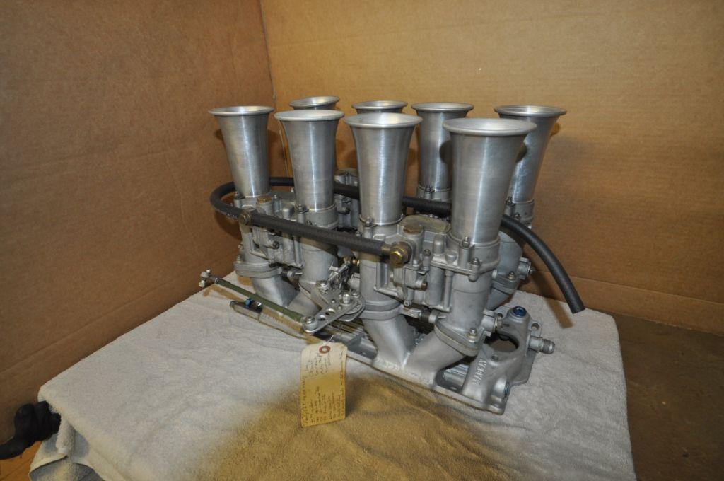 SBC MacKay Webber manifold w/ Ealry 48 IDA's-dsc_0385-jpg