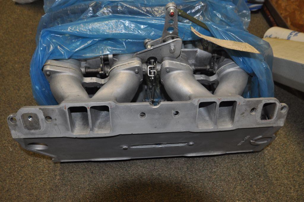 SBC MacKay Webber manifold w/ Ealry 48 IDA's-dsc_0399-jpg