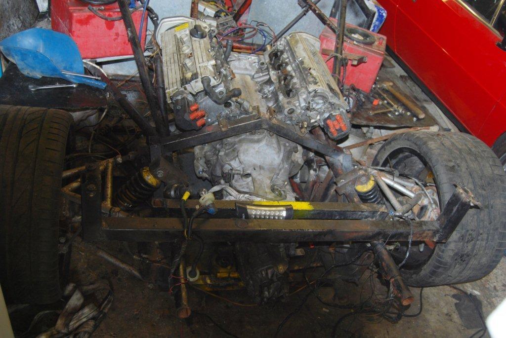 Audi V8 - 012 gearbox-dsc_6453-jpg
