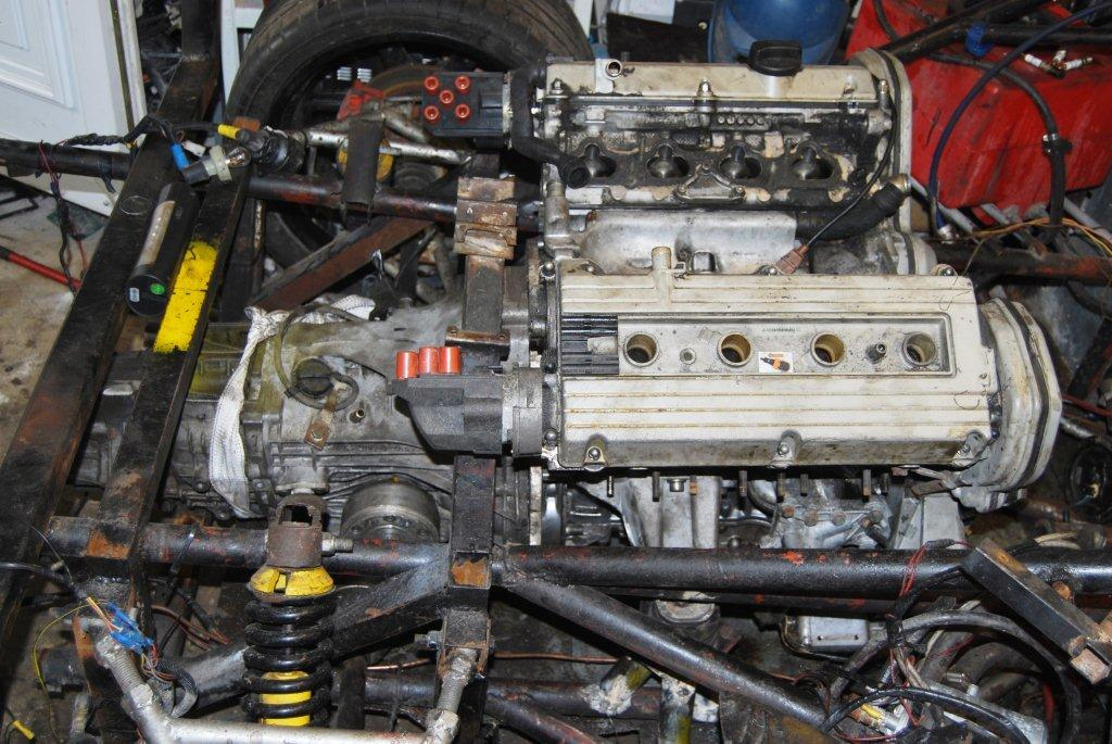 Audi V8 - 012 gearbox-dsc_6454-jpg