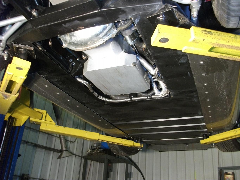 Superformance GT40 MK II P2171 **SOLD**-dscf3058-jpg