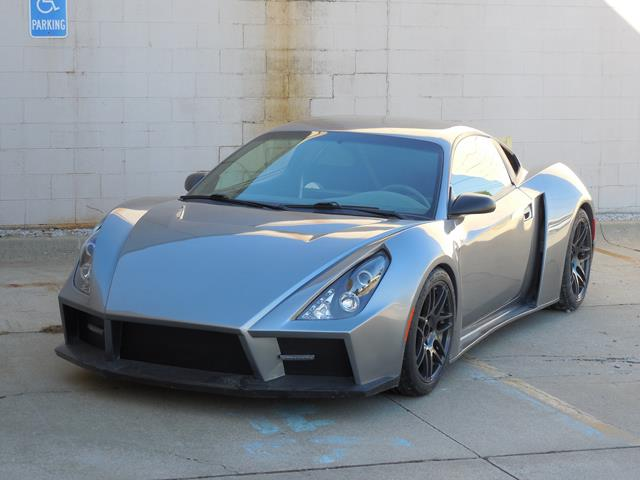 Opinions On New Kit Car Page 3 Viper Alley Dodge