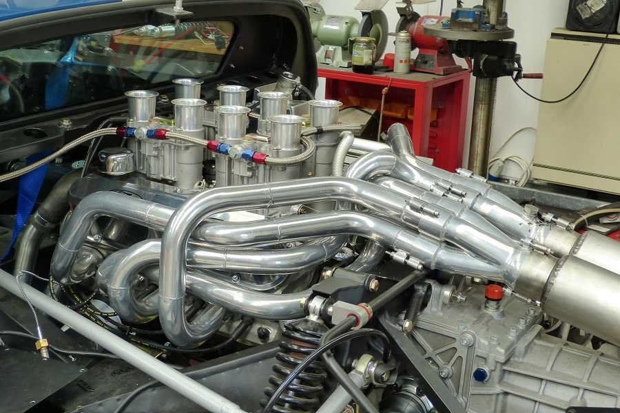 351W exhaust system , new-exhaustgt40-jpg