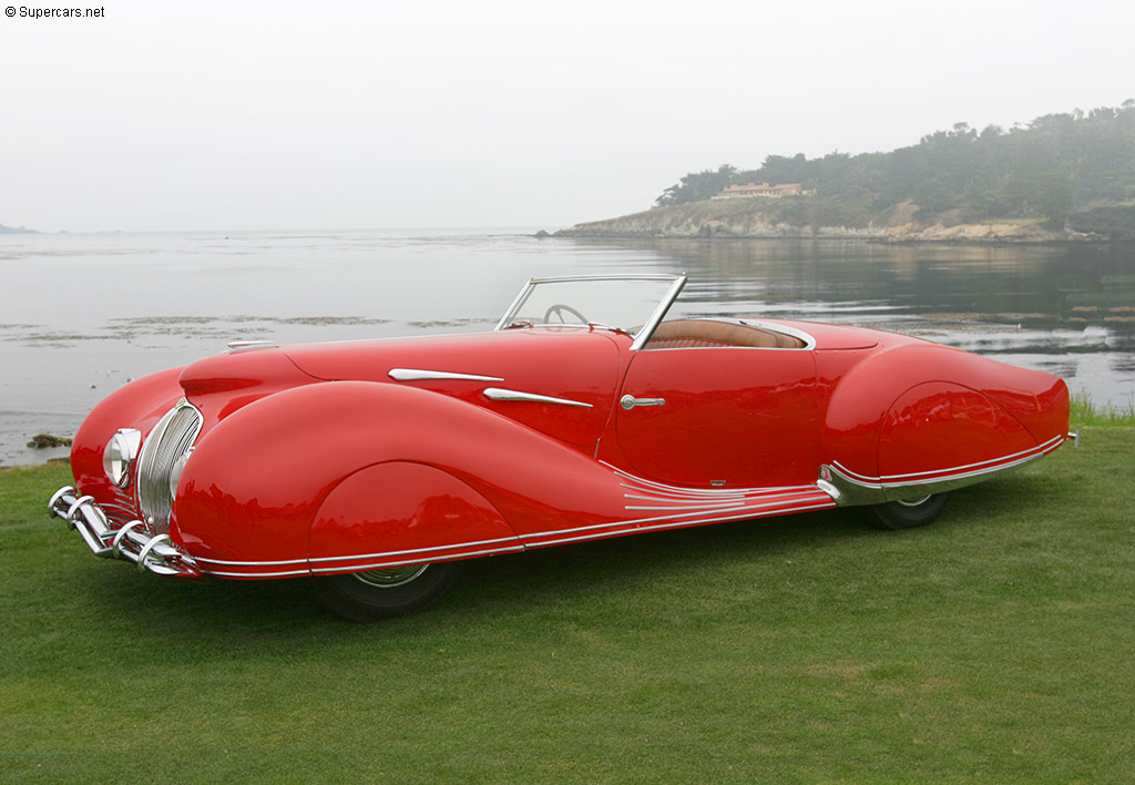 The Car in the Father Brown mystery/drama series-figoni_falaschi_delahaye_135ms_narval_1948_02_ec435b344245f3d7eef86b6d94bb2960-jpg
