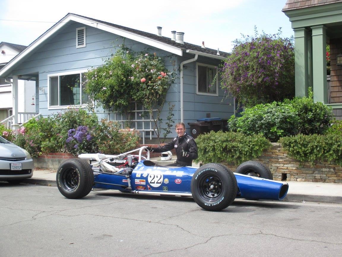 Lotus 38 ish Replica-finished-jpg