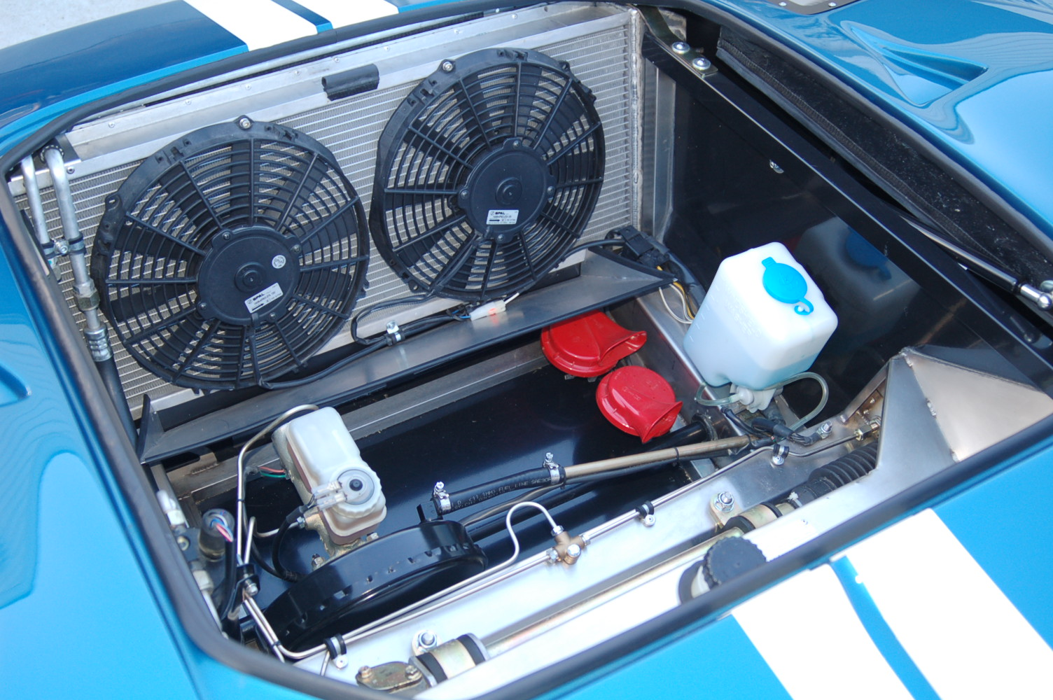 My CAV GT40 Arrived Today-fl-13-177-jpg