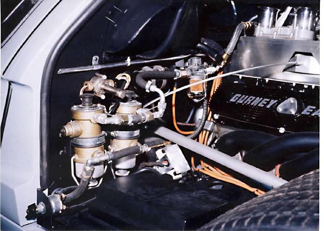 Jimmymac & Alistair's Cars-fuel-system-jpg
