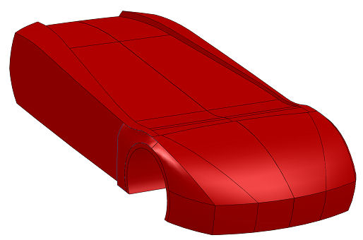 ford gt side view blueprint-gall-jpg