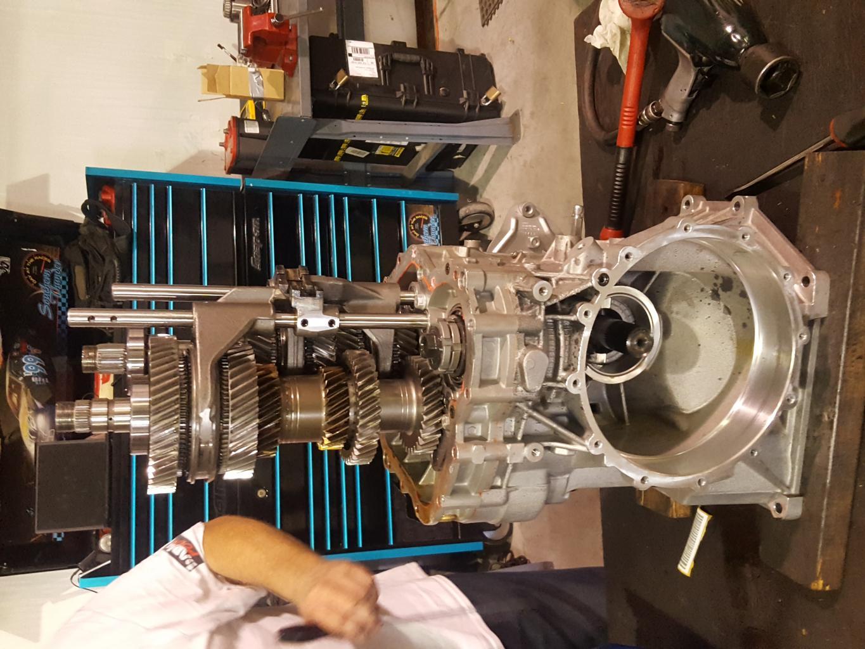 Graziano Gearing and Drop Gears-gear-install-1-jpg