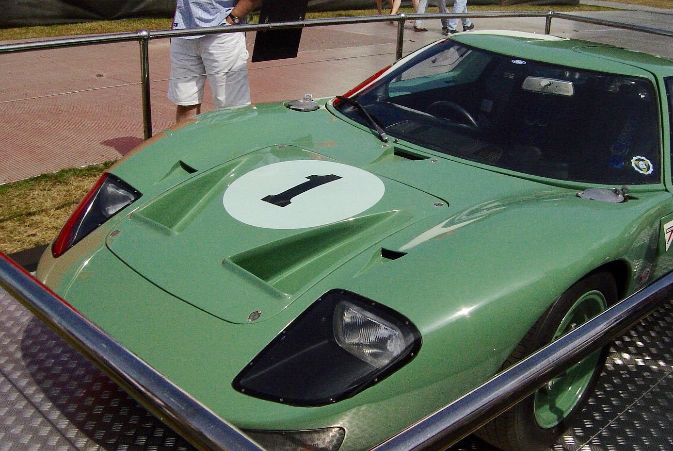 GT40 Goodwood Green Car 3.jpeg