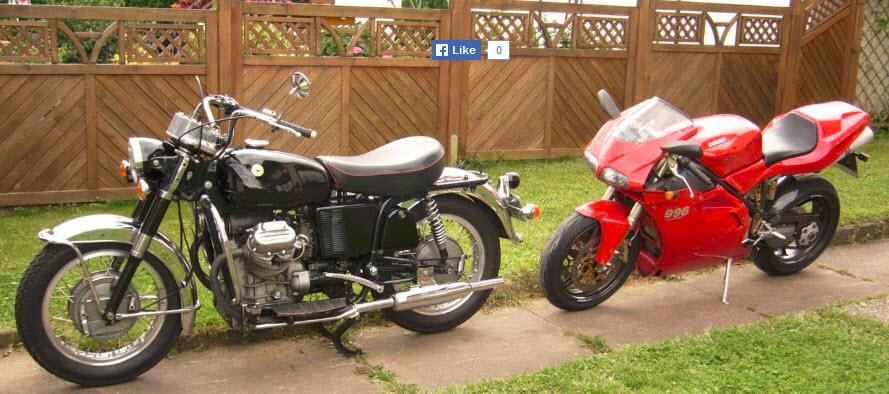 Anyone out there still riding motorbikes.-guzzi_ducati-jpg