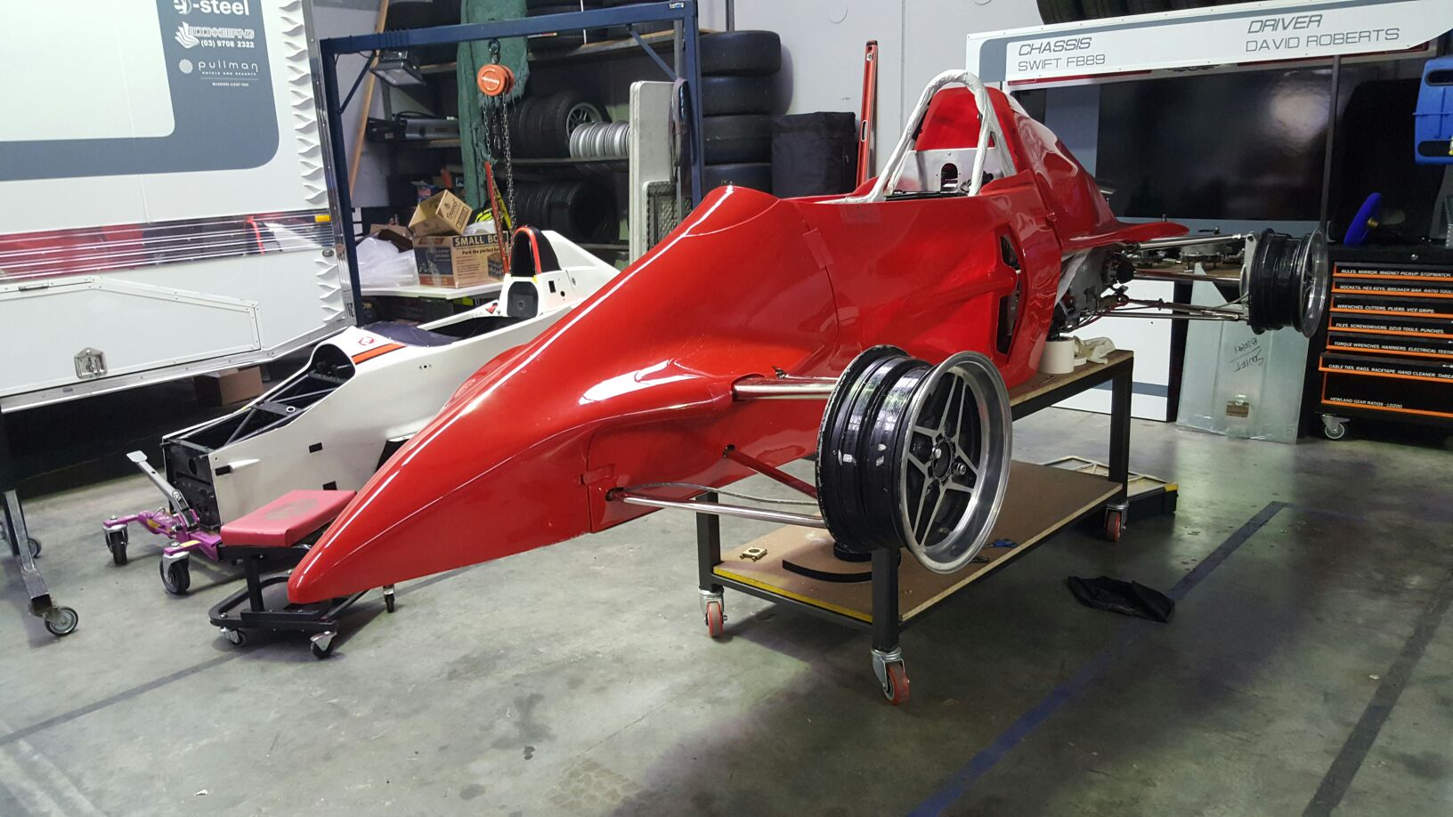 I Bought a Race Car-image-jpeg