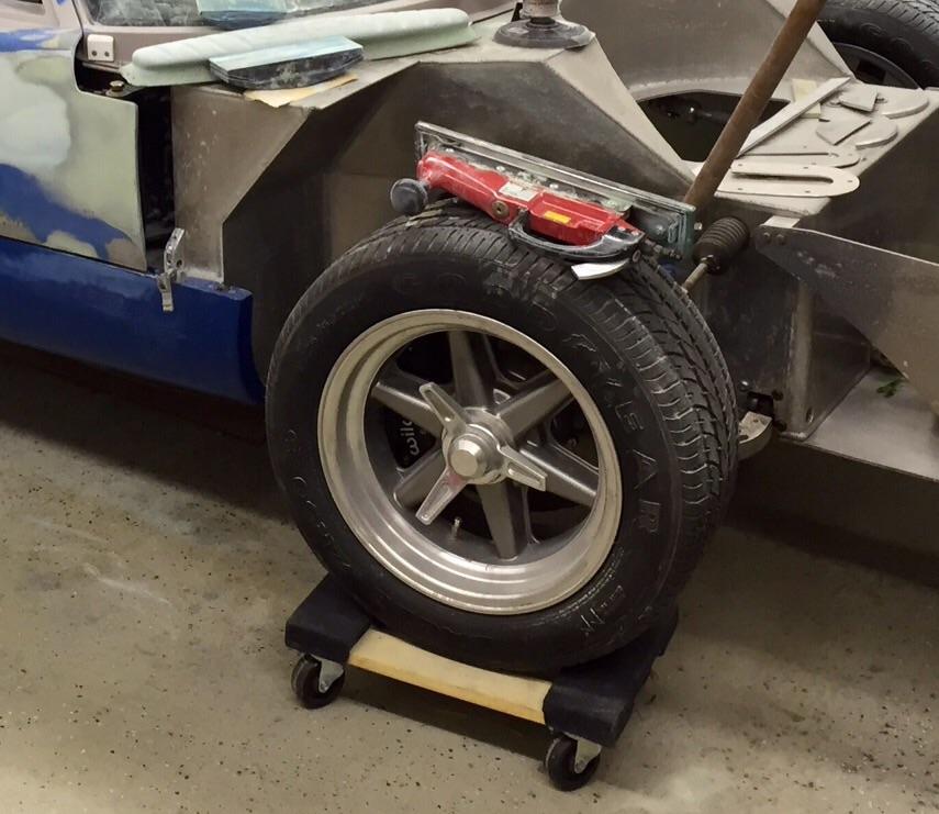 Dwight's RCR GT 40-image-jpg