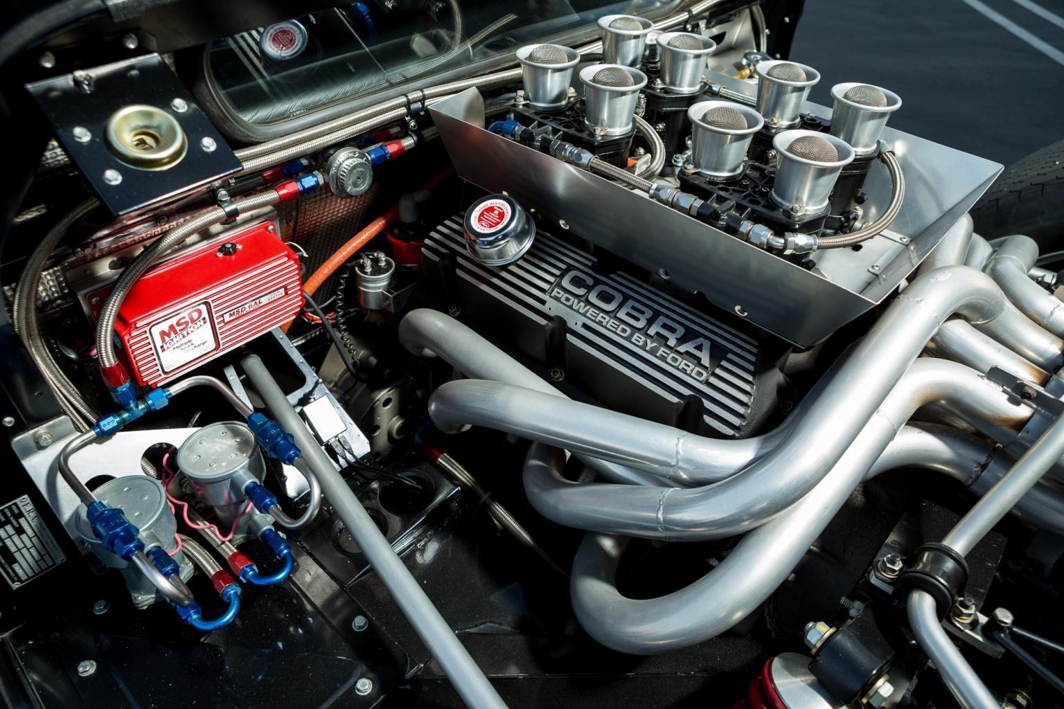 1965 ERA Ford GT40 #2066 **SOLD**-image-jpg