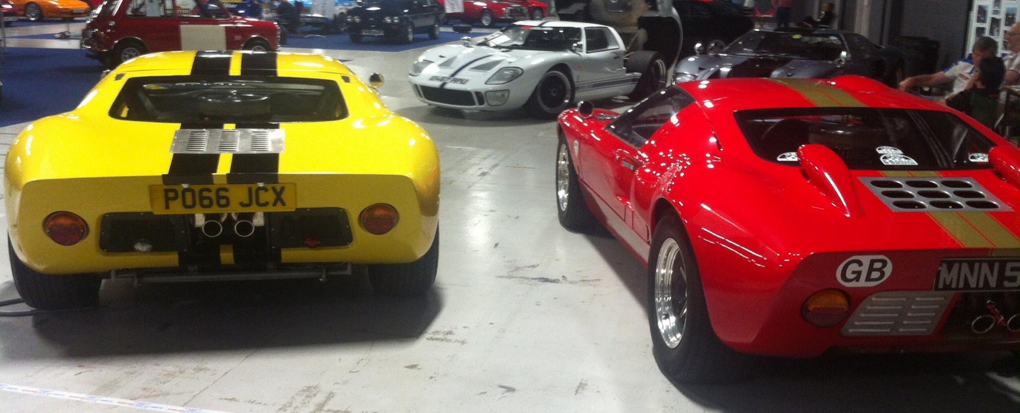 F J Classic car show Manchester.-image-jpg