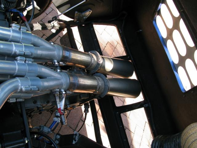 Megaphone Exhausts on the SPF-img_0799-jpg