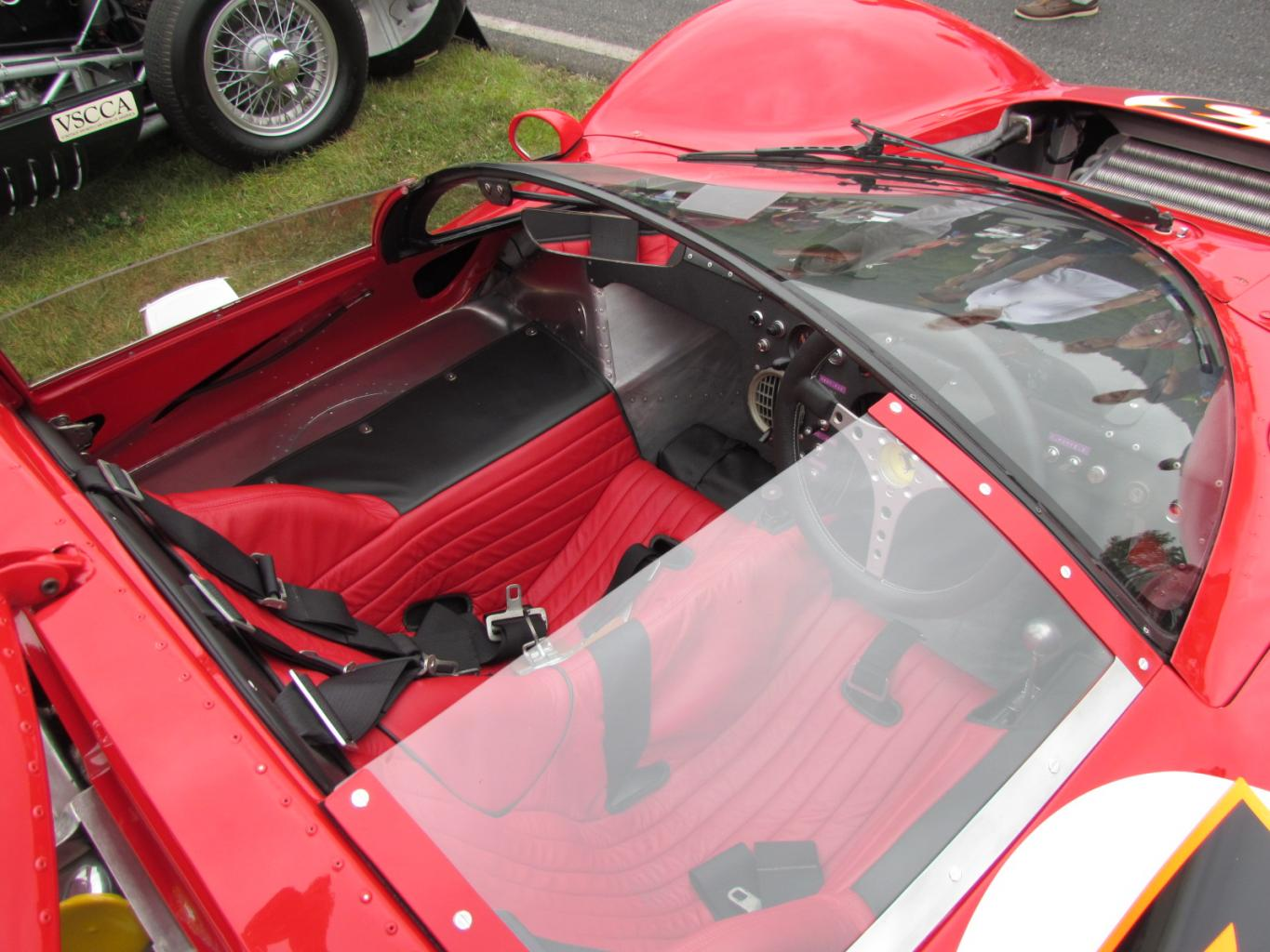 Ferrari P 3/4 0846 Driving To Concours's-img_6734-jpg