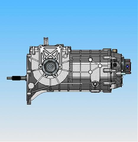 ZFQ new proposed GT40 transaxle-lh_solid-jpg