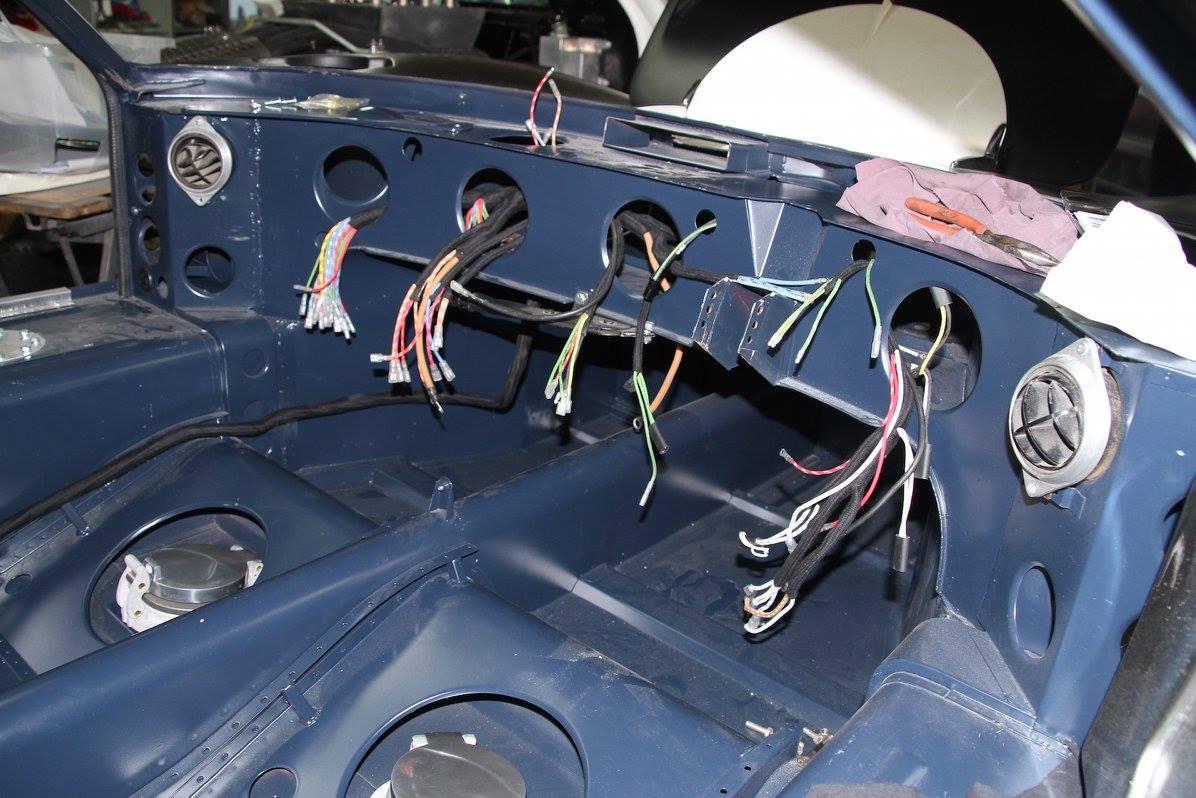 Classic Car Developments Chassis #3-loom-copy-jpg