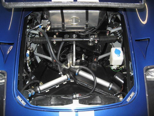 Superformance GT40 For Sale-mini-mkii-f-jpg