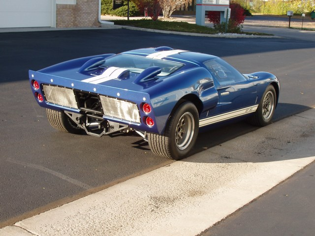 Superformance GT40 For Sale-mini-mkii-right-rear-jpg