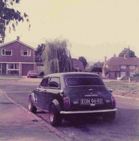 What was your first car-minisprint-jpg