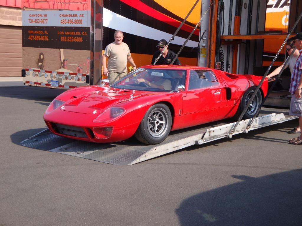 Original GT40 MK1 for sale | GT40s