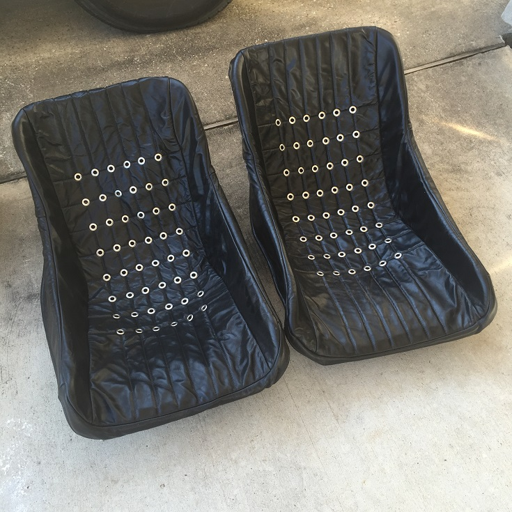 Part 2 of Don's Mk IV Build-old-seats-jpg