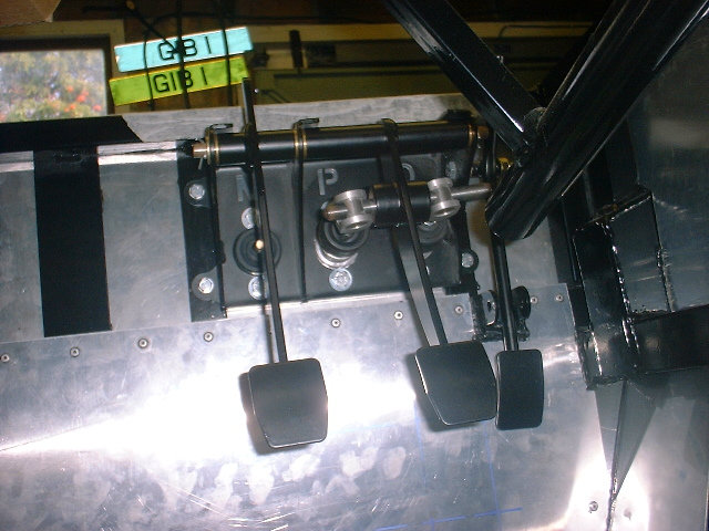 Gibbo's TS40, formaly of the home of the originals-pedal-box-007-jpg