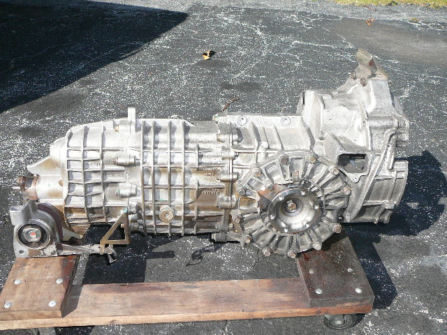 G96-50 Gearbox Strongest Getrag gearbox available-picture-015-jpg