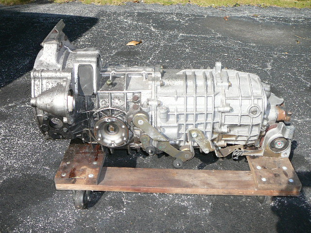 G96-50 Gearbox Strongest Getrag gearbox available-picture-017-jpg