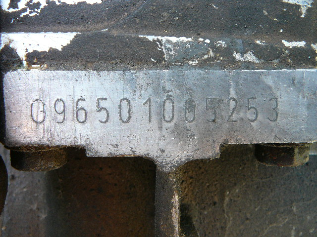 G96-50 Gearbox Strongest Getrag gearbox available-picture-022-jpg