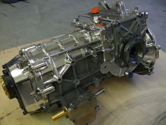 ZFQ new proposed GT40 transaxle-polished-zfq-jpg