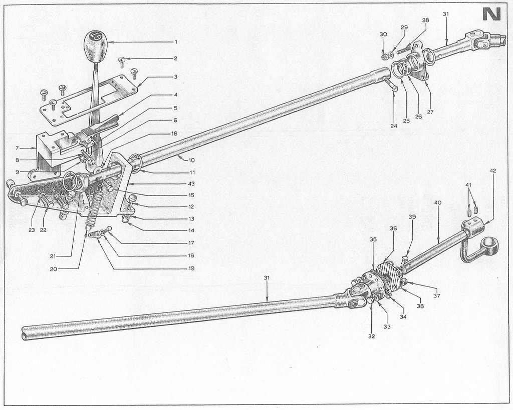 Shift linkage-scan-jpg