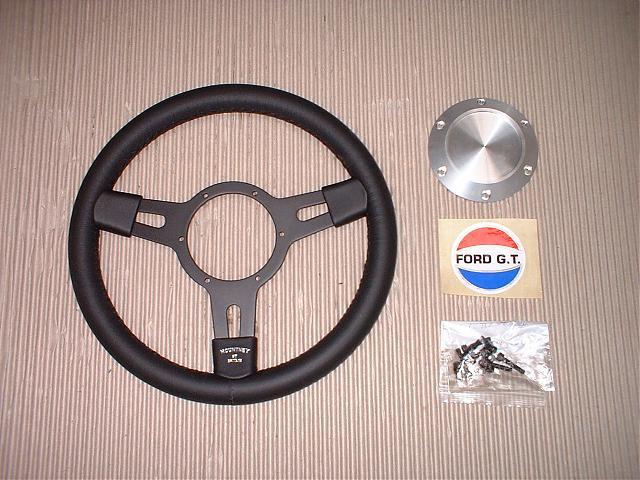 GT40 Steering Wheel Emblem...-steering-wheel-jpg