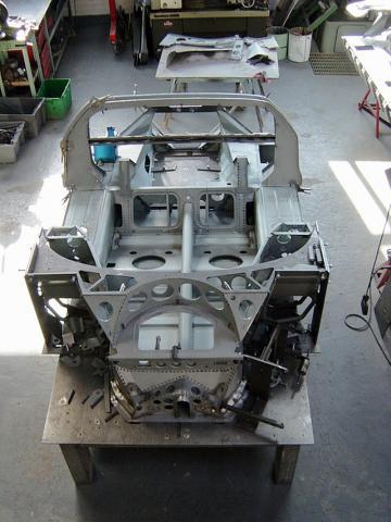 Jimmymac & Alistair's Cars-top-view-jpg