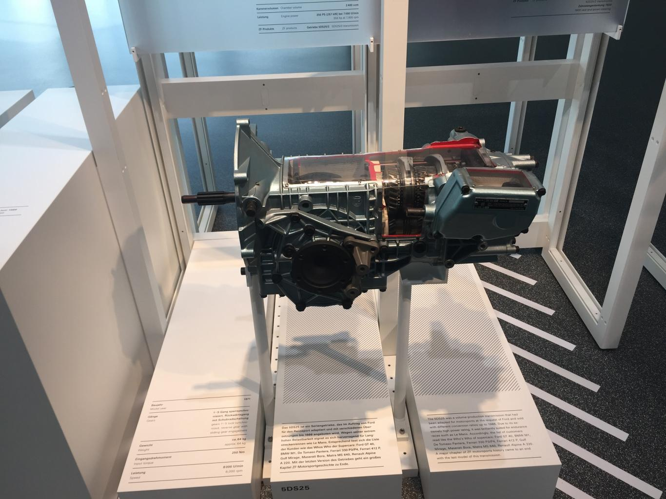 ZF 5DS25-2 on display-zf08-jpg