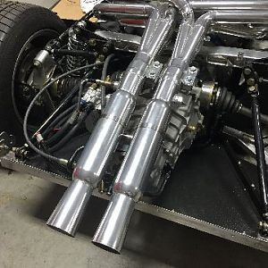 exhaust RCR