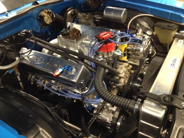 Gt40s com view single post 72 ford torino bb